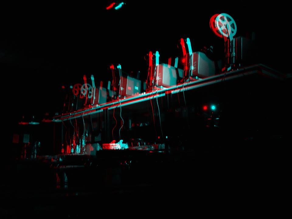 Zero Pixel 3D - Photo Guillaume Ferry
